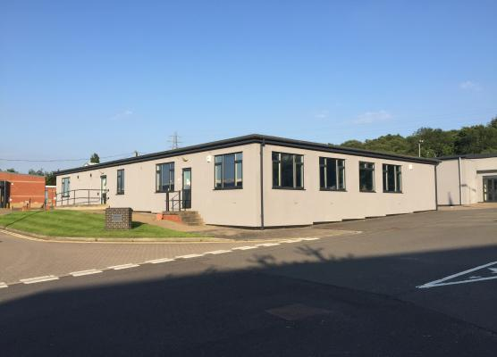 Room 1, Unit 20, Springfield Business Park, Caunt Road, Grantham, Lincs, NG31 7FZ