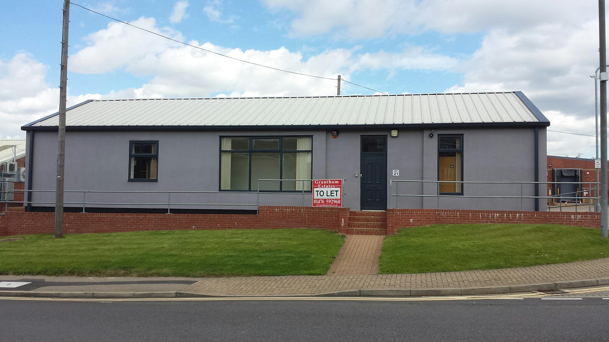 Unit 21, Springfield Business Park, Caunt Road, Grantham, Lincs, NG31 7FZ