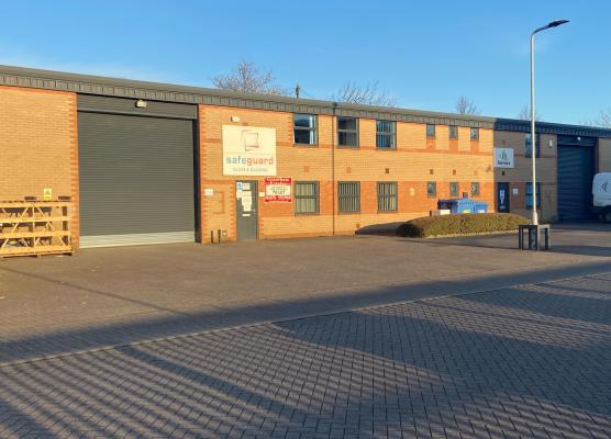 Unit 3, Stamford Business Park, Ryhall Road, Stamford, Lincolnshire, PE9 1XT